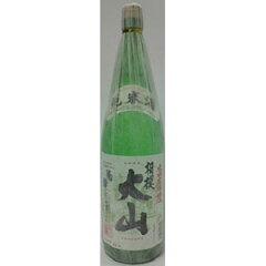 日本酒日本酒 相模大山 純米酒 1800ml【RCP】