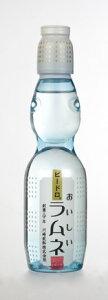 川崎飲料ビードロおいしいラムネペット230ml×30本(代引き不可)【送料無料】【smtb-F】