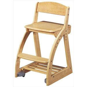 フォーステップチェア板座椅子子供(き)【送料無料】【smtb-f】【RCP】