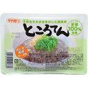 【ケース販売】タカモリ ところてん 青じそ風味スープ付 450g×12個 高森興産(代引不可)