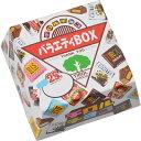 チロルチョコ バラエティBOX 27個(代引不可)