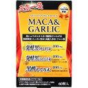 ミリオンパワーブラック MACA&GARLIC(470mg*60粒) ミリオンパワー(代引不可)