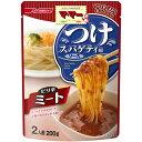 マ・マー つけスパゲティ用ソース ピリ辛ミート 2人前 200g 日清フーズ