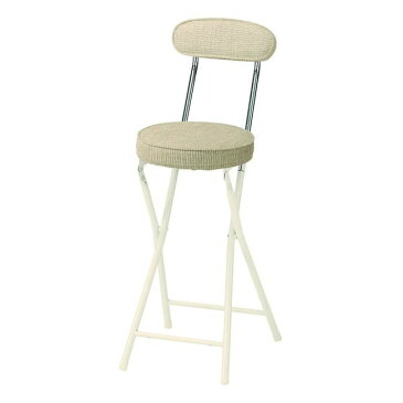 フォールディングハイチェア PFC-40F 折り畳みいす パイプ椅子 フォールディングチェア 会議いす ミーティングチェア 収納(代引不可)【送料無料】