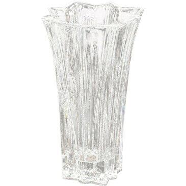 レゾン フラワーベース ガラス花器 P-26382-JAN(代引不可)
