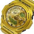 カシオ Gショック クレイジーゴールド メンズ 腕時計 時計 GA-300GD-9A ゴールド【楽ギフ_包装】