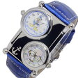 ディズニーウオッチ Disney Watch ドナルドダック レディース 腕時計 時計 MK1189B【楽ギフ_包装】