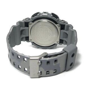 カシオCASIOGショックG-SHOCKクオーツメンズ腕時計時計GA-110CM-8Aシルバー【_包装】