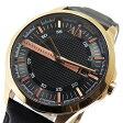 アルマーニ エクスチェンジ クオーツ メンズ 腕時計 時計 AX2129 ブラック【楽ギフ_包装】