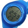 プーマ タイム PUMA ループ トランスペアレント 腕時計 時計 PU910801024 ブルー【楽ギフ_包装】