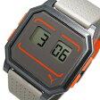 プーマ タイム PUMA リストロボット 腕時計 時計 PU910951013 ダークグレー【楽ギフ_包装】