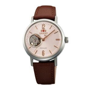 オリエントORIENTスタイリッシュ&スマート自動巻き腕時計時計WV0471UB国内正規【_包装】