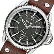 ディーゼル DIESEL ロールケージ ROLLCAGE メンズ 腕時計 時計 DZ1716 ダークブラウン【楽ギフ_包装】
