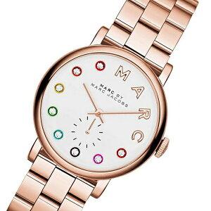 マークバイマークジェイコブスベイカーレディース腕時計時計MBM3443【_包装】