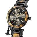 ヴィヴィアン ウエストウッド Vivienne Westwood レディース 腕時計 時計 VV006BKBR