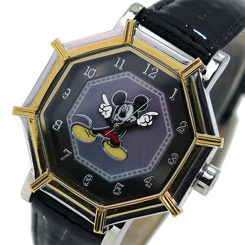 ディズニーウオッチ Disney Watch レディース 腕時計 時計 1507-MK ミッキーマウス