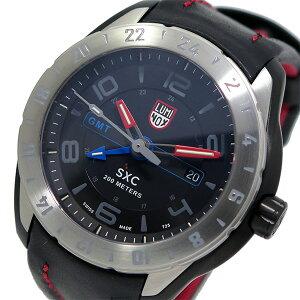 ルミノックスLUMINOXクオーツメンズ腕時計5127-SXCブラック【送料無料】【_包装】