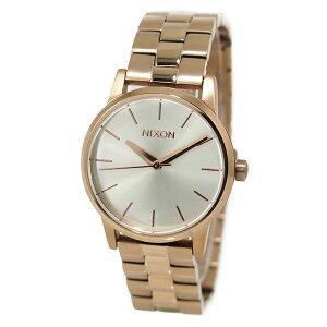 ニクソンNIXONクオーツレディース腕時計時計A361-1045ホワイト【_包装】