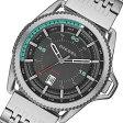 ディーゼル DIESEL ロールケージ クオーツ メンズ 腕時計 時計 DZ1729 グレー【楽ギフ_包装】