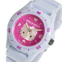 シチズン ハローキティ HALLOKITTY クオーツ レディース 腕時計 時計 0027N002 ピンク