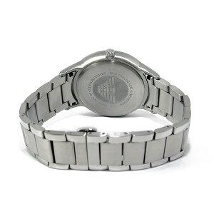 エンポリオアルマーニEMPORIOARMANIクオーツメンズ腕時計時計AR2478シルバー【_包装】
