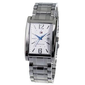 トミーヒルフィガーTOMMYHILFIGERクオーツレディース腕時計時計1710267ホワイト【_包装】