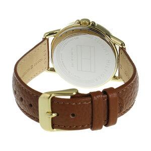 トミーヒルフィガーTOMMYHILFIGERクオーツレディース腕時計時計1781654ホワイト【_包装】
