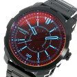 ディーゼル DIESEL マシナス クオーツ メンズ 腕時計 時計 DZ1737 ブラック【楽ギフ_包装】