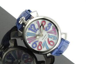 ガガミラノGAGAMILANOMANUALE腕時計5020-7【12%OFF】【セール】【YDKG円高還元ブランド】