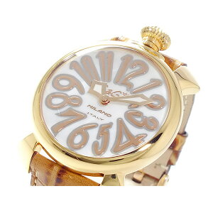 ガガミラノ GAGA MILANO 腕時計 5021-2【送料無料】