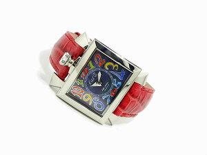 ガガミラノGAGAMILANO自動巻き腕時計6030-2【送料無料】【29%OFF】【セール】【YDKG円高還元ブランド】【_包装】