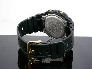 カシオGショックCASIO腕時計DW5600EG-9【46%OFF】【セール】【YDKG円高還元ブランド】