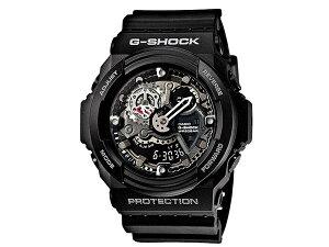 カシオGショックBIGCASEアナデジ腕時計GA-300-1AJF【11%OFF】【セール】【YDKG円高還元ブランド】【_包装】