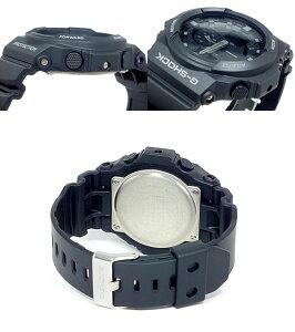 カシオCASIOGショック腕時計アナデジソーラーGA150-1A【YDKG円高還元ブランド】【_包装】