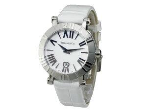 ティファニーTIFFANY&COアトラスATLASクオーツレディース腕時計Z1300.11.11A20A71A【送料無料】【_包装】