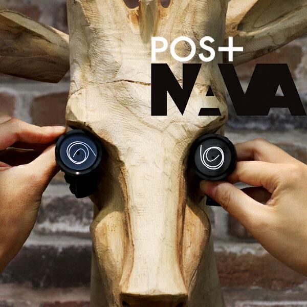 【ペアウォッチ】 ピーオーエス POS ナヴァデザイン NAVA Design Ora unica ブラック NVA020010 NVA020010【楽ギフ_包装】【S1】:リコメン堂生活館