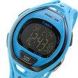 タイメックス TIMEX アイアンマン スリーク クオーツ ユニセックス 腕時計 時計 TW5M01900 ブルー【楽ギフ_包装】
