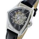 コグ COGU 自動巻き レディース 腕時計 時計 BS01T-BK ...
