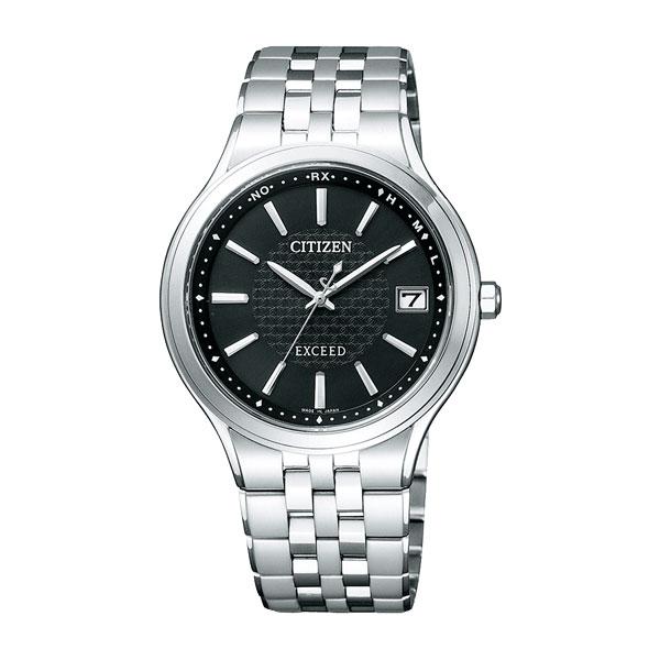 シチズン CITIZEN エクシード メンズ 腕時計 AS7040-59E 国内正規【楽ギフ_包装】:リコメン堂生活館