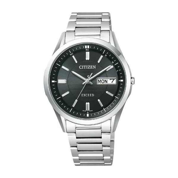 シチズン CITIZEN エクシード メンズ 腕時計 AT6030-51E 国内正規【楽ギフ_包装】:リコメン堂生活館