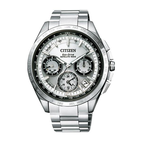 シチズン CITIZEN アテッサ クロノ メンズ 腕時計 CC9010-66A 国内正規【楽ギフ_包装】:リコメン堂生活館