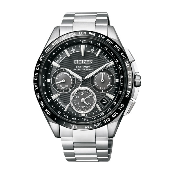 シチズン CITIZEN アテッサ クロノ メンズ 腕時計 CC9015-54E 国内正規【楽ギフ_包装】:リコメン堂生活館