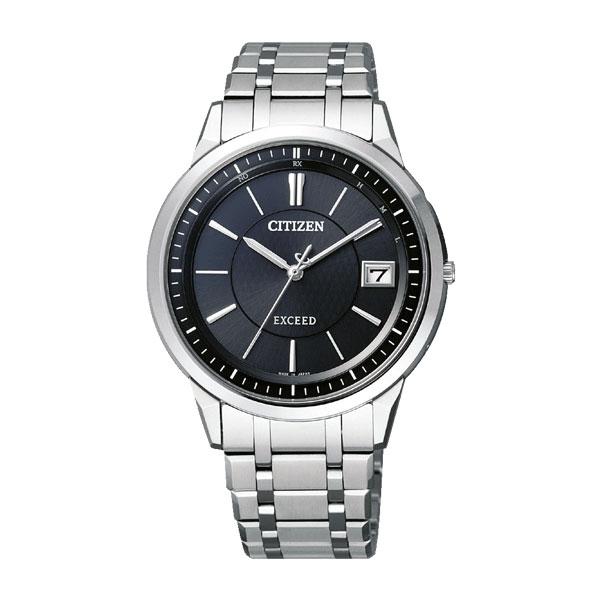 シチズン CITIZEN エクシード メンズ 腕時計 EBG74-5025 国内正規【楽ギフ_包装】:リコメン堂生活館