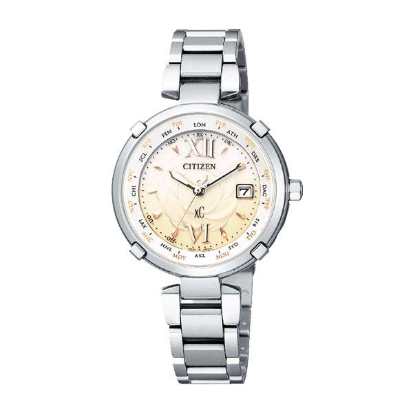 シチズン CITIZEN クロスシー レディース 腕時計 EC1060-59W 国内正規【楽ギフ_包装】:リコメン堂生活館
