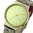 コモノ KOMONO Wizard Print-Teddy クオーツ レディース 腕時計 時計 KOM-W1830 ライトゴールド【S1】