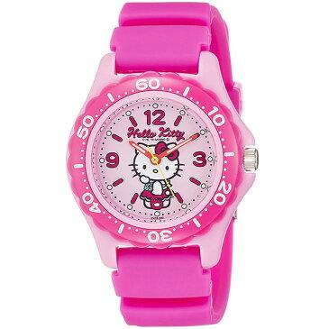 シチズン CITIZEN ハローキティ レディース 腕時計 時計 VQ75-230 ピンク【楽ギフ_包装】