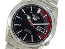 セイコー SEIKO セイコー5 SEIKO 5 自動巻き 腕時計 時計 SNK375K1