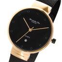 アレッサンドラ オーラ ALESSANDRA OLLA クオーツ レディース 腕時計 時計 AO-95-1 ブラック
