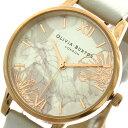 オリビアバートン OLIVIA BURTON 腕時計 時計 レディース OB16VM12 クォーツ オフホワイト