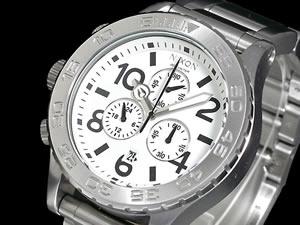 ニクソンNIXON腕時計42-20CHRONOA037-100【31%OFF】【セール】【送料無料】【YDKG円高還元ブランド】
